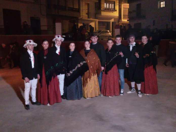 Tradició i cultura en la Festa del Ajo de Benassal