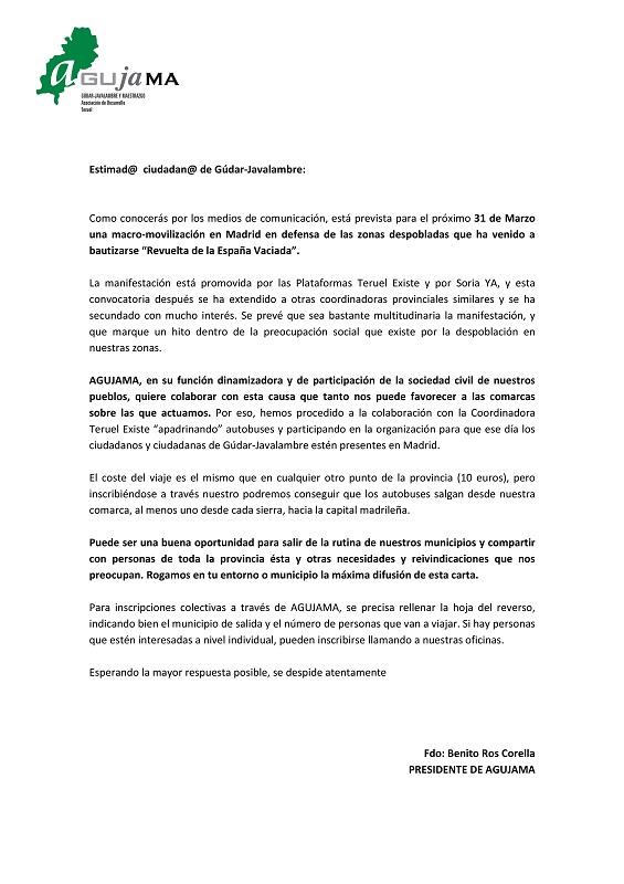 Carta AGUJAMA Manifestación 31-03-19(1)_Página_1
