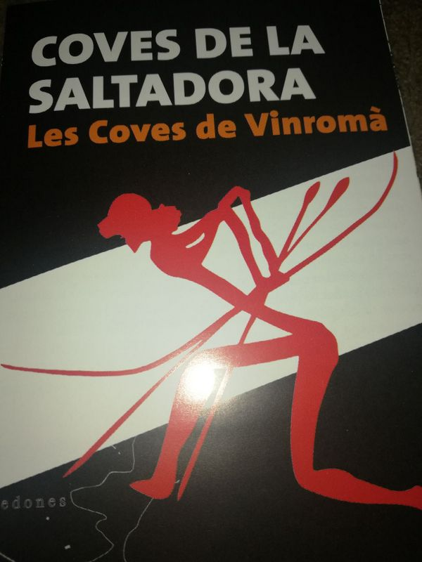 Coves de la Saltadora