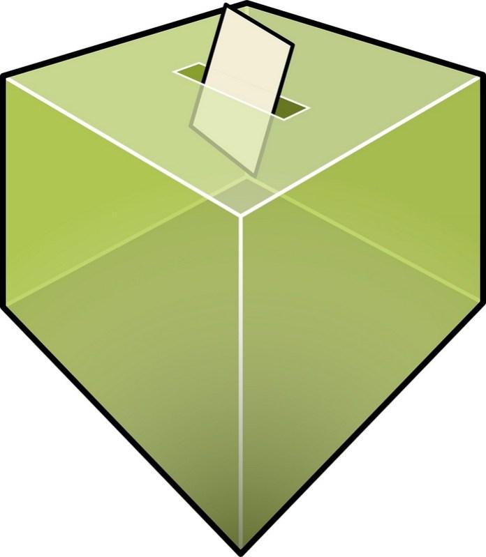 ELECCIONS VOT