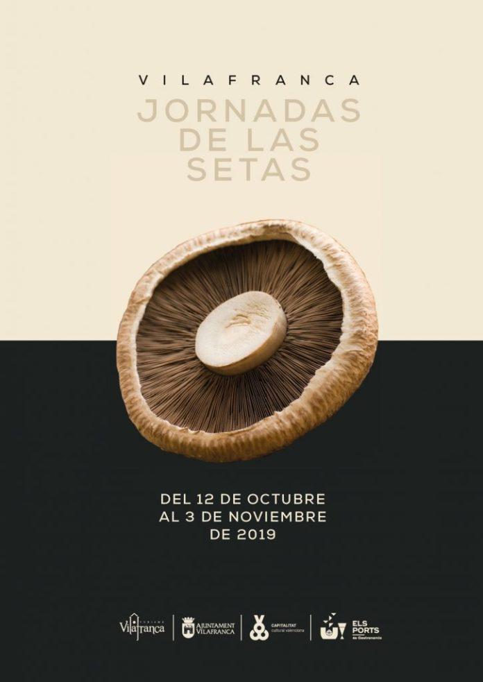 JORNADES BOLETS VILAFRANCA