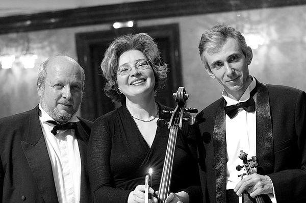 Trio Rachminoff