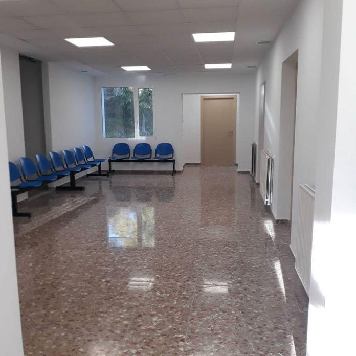 RENOVACIÓ CENTRE DE SALUT BENASSAL (2)