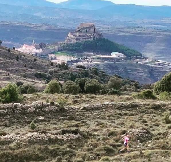 Trails Denes de Morella