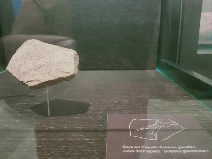 Museu de la Valltorta a Tírig