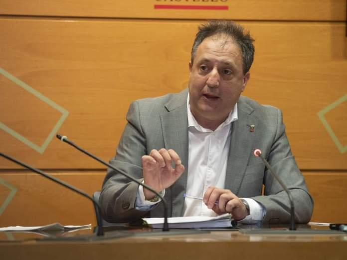 Santiago Agustí