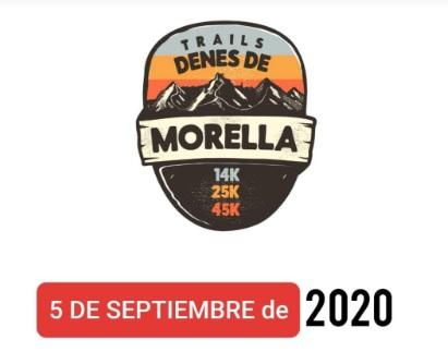 Trail Denes Morella