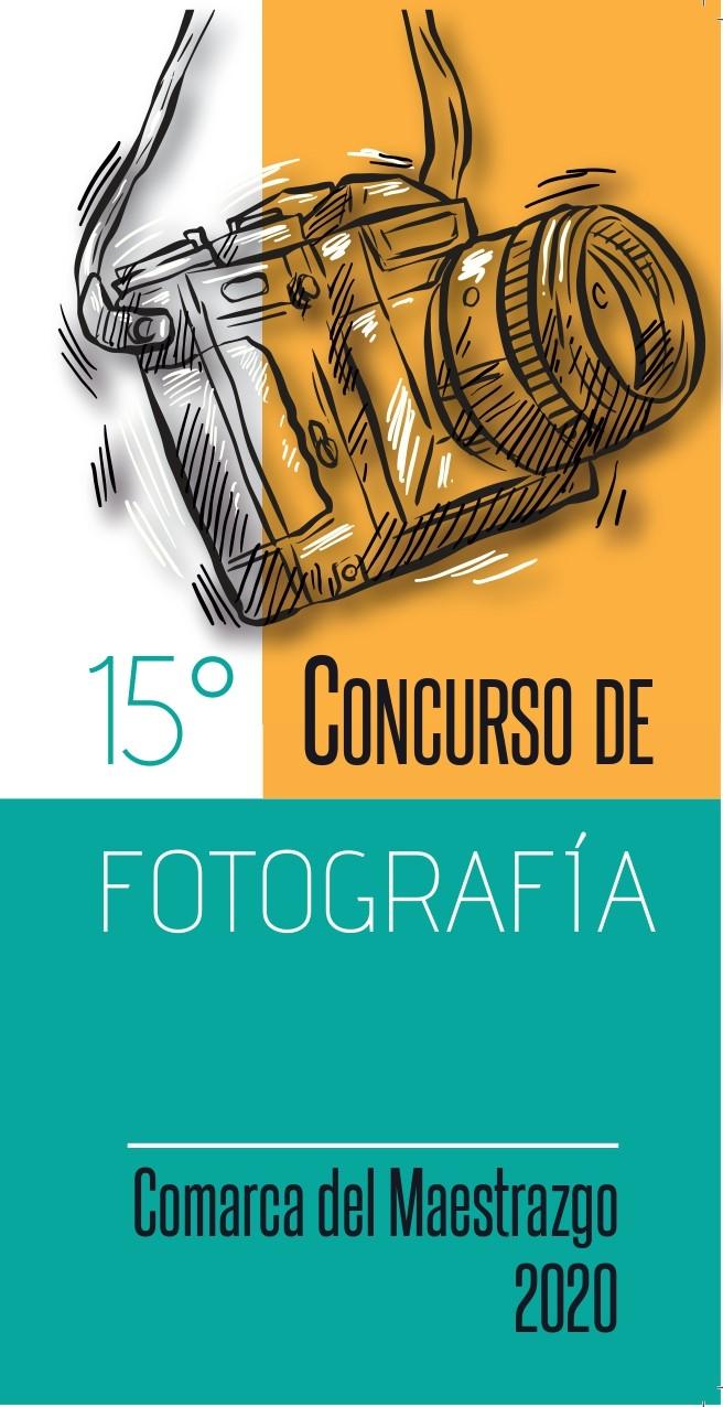 Concurso Fotografia Maestrazgo