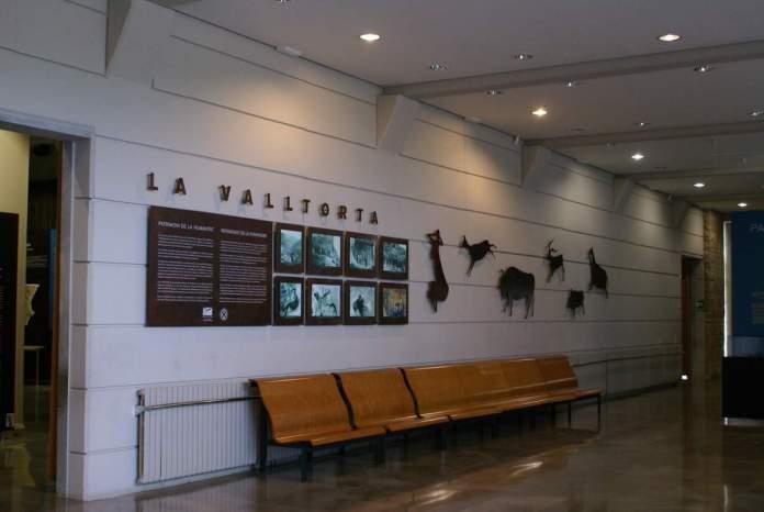 Museu de la Valltorta (Foto FB Museu)