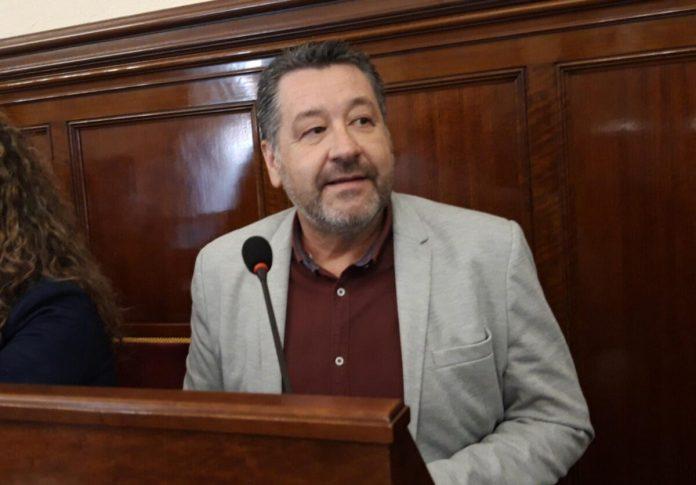 Antonio Cases