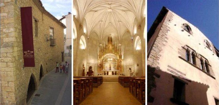 Visites guiades a Vilafranca