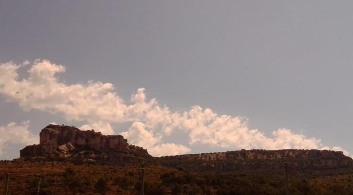 Roca del Migdia de Forcall