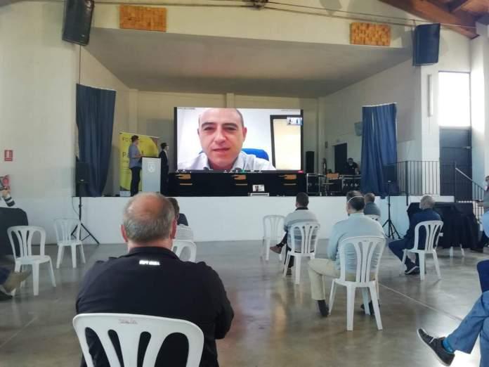 Fòrum d'innovació 'FOCUS Pyme y Emprendimiento 2020' a Vistabella
