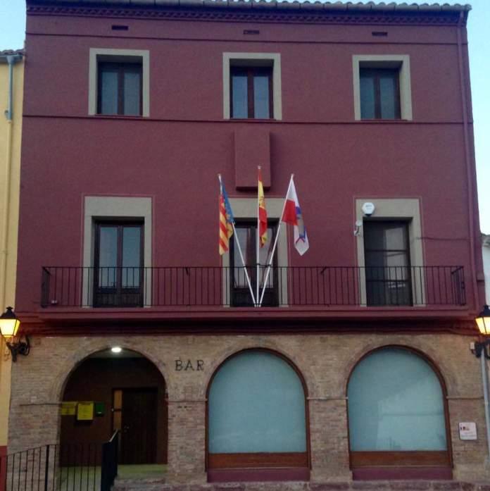 Ajuntament de La Serratella