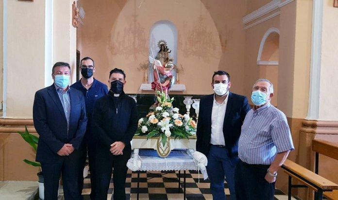 Celebració de Sant Miquel a La Serratella