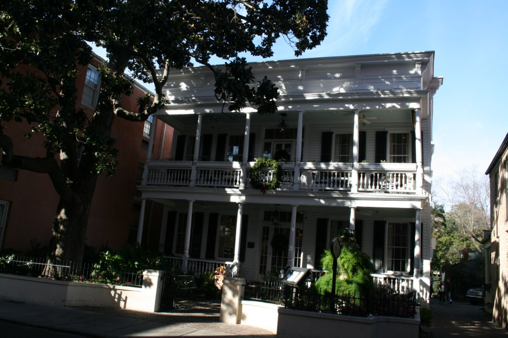 The Architecture of Charleston, SC (1/6)