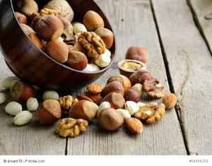 Link Between Pancreatic Cancer and Nuts