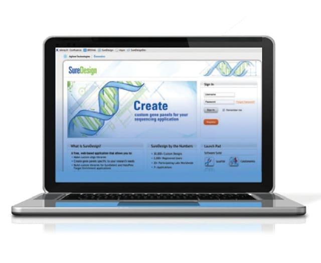 agilent product design Our product range