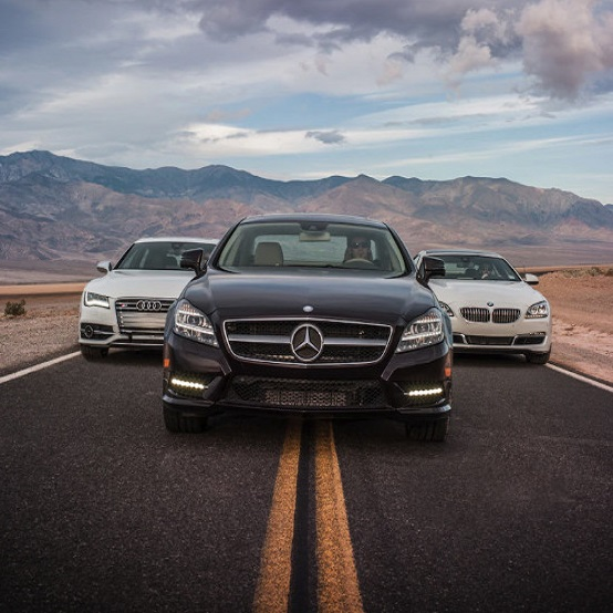 Марки автомобили