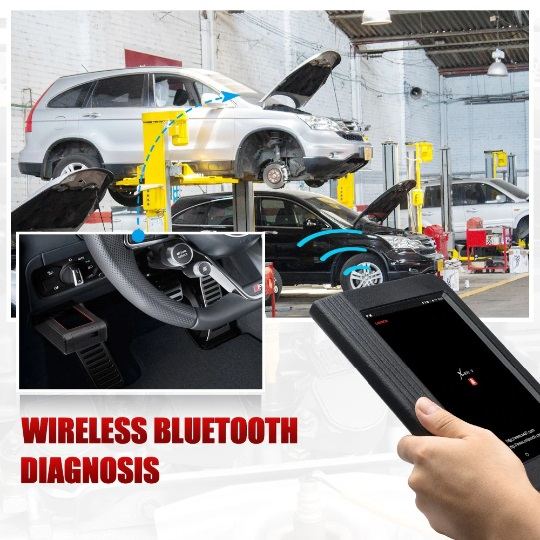 Diagnoza Tester auto profesional Multimarca,repar card,cartela,Renault,diagnoza dedicata pentru Gama Renault