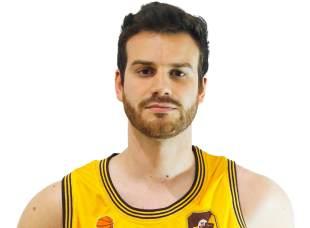 Lucas Marín
