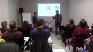 Diagonal  aborda o tema Criação de Sites e Marketing Digital, Gerenciamentos de Redes Sociais.