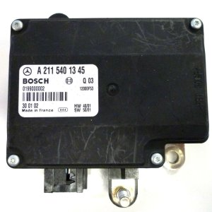 Calculateur de batterie Classe E w211