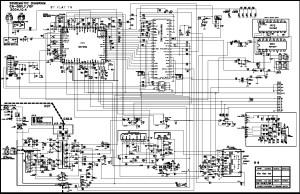 Diagramasde  Diagramas electronicos y diagramas eléctricos | Biblioteca de diagramas