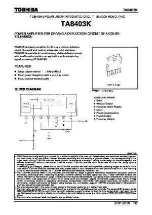 hoja de datos datasheet | Diagramasde  Diagramas electronicos y diagramas eléctricos