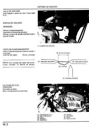 motocicleta | Diagramasde  Diagramas electronicos y