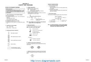 JVC GRDVM90U Diagrama Esquematico2pdf JVC   Diagramasde