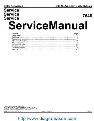 Philips 21PT5425 77 pdf Philips 21PT5425 77 pdf