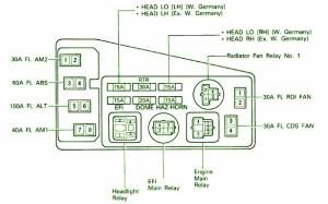 2010 Taa Fuse Box Diagram