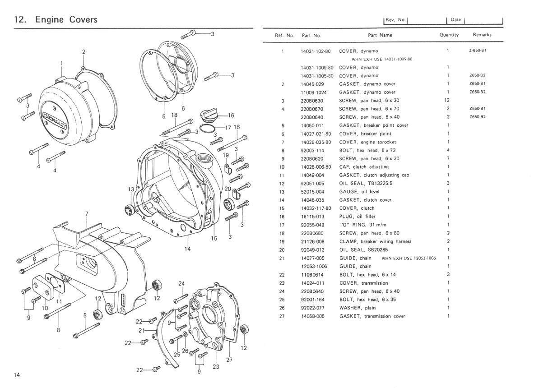 Car Auto Wiring Diagrams 1 974 Chevy Automotive