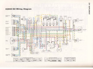 KZ650INFO  Wiring Diagrams