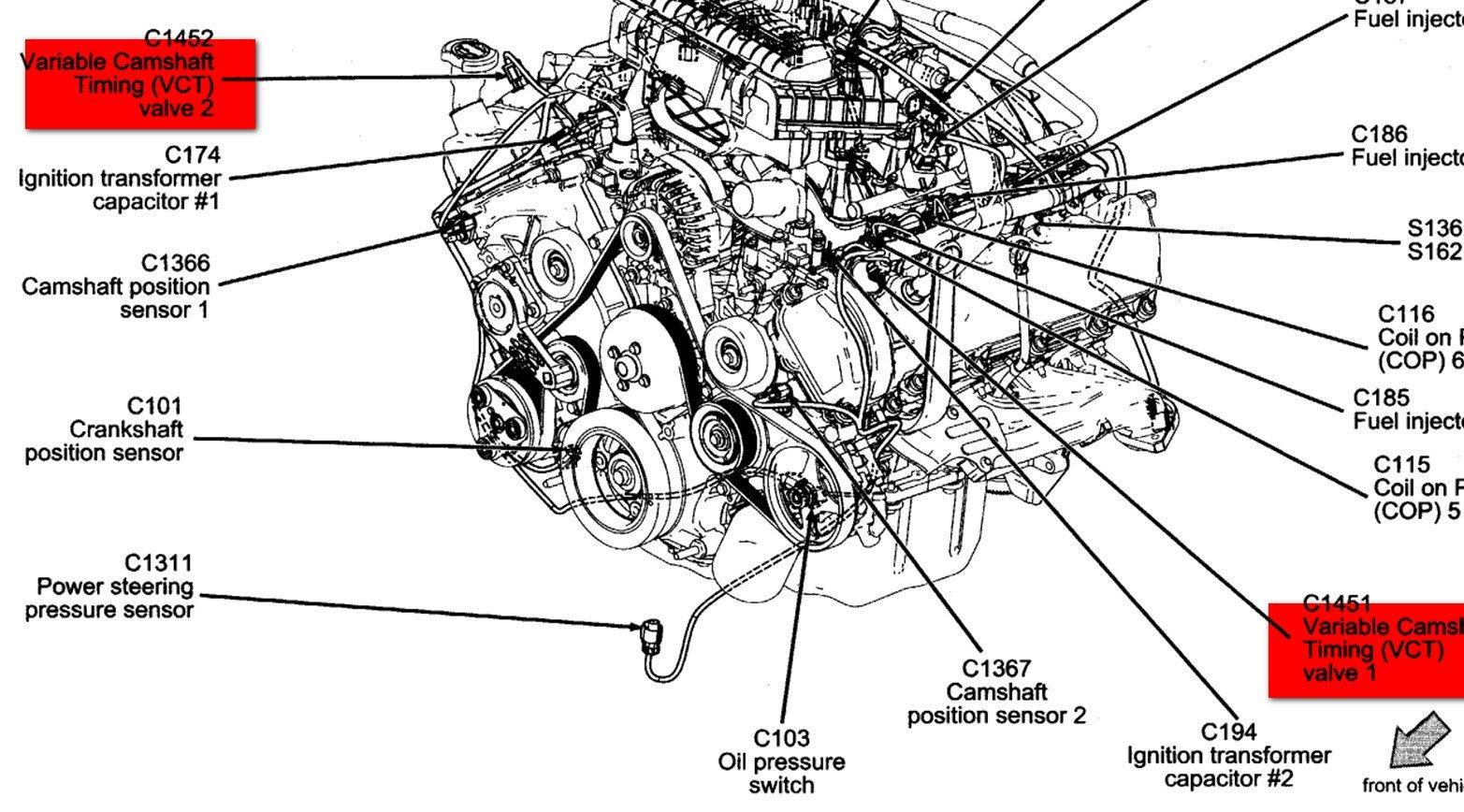 Ford F350 Wiring Schematic