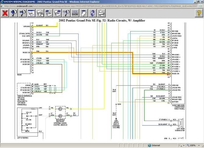 bmw 2002 wiring diagram download  1996 chevy k1500