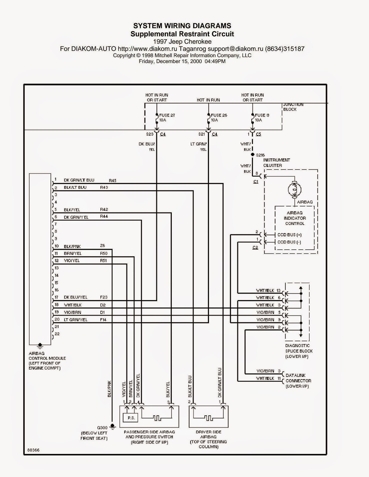 Sea Ray Pss Wiring Diagram
