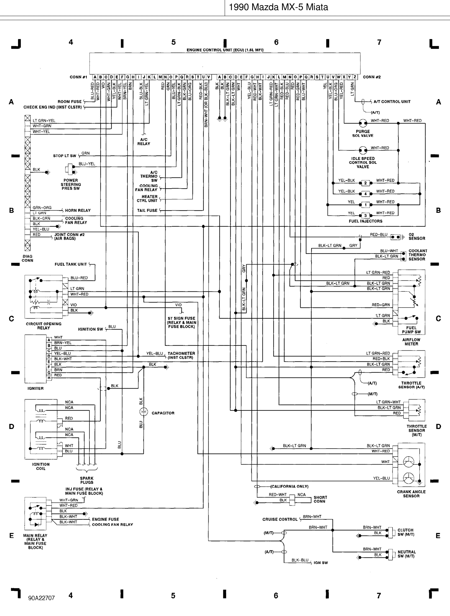 Bi Tx Wiring Diagram