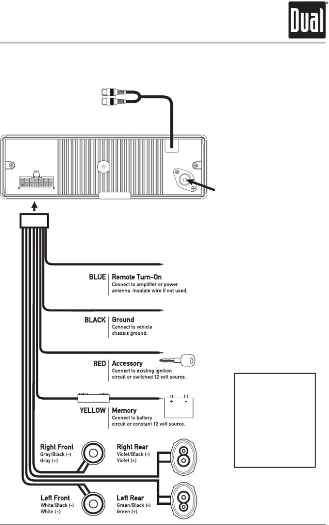 diagram kenwood marine stereo wiring diagram full version