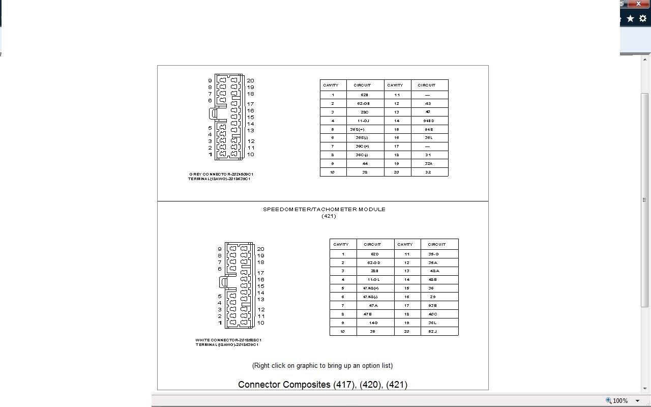 International I Wiring Diagram