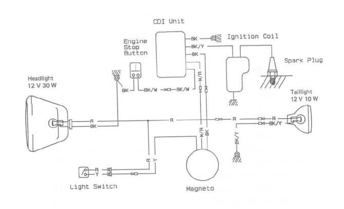 🏆 diagram in pictures database generator stator wiring
