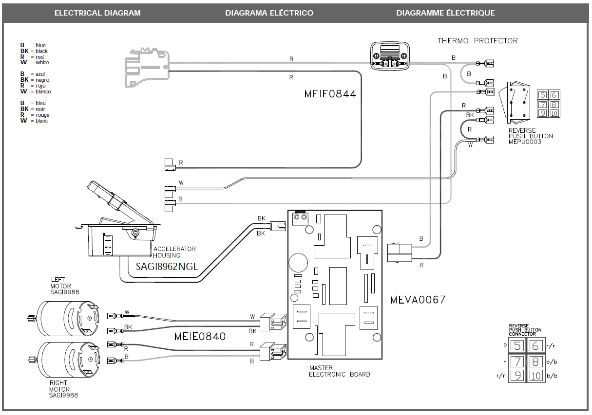 Polaris Sportsman 850 24v Wiring Diagram