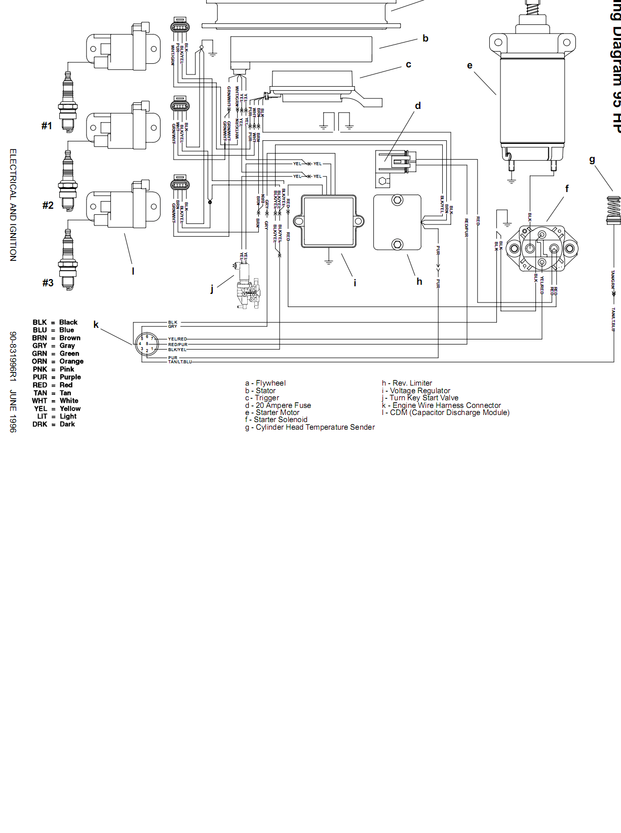 Sea Ray 175sp Engine Wiring Diagram