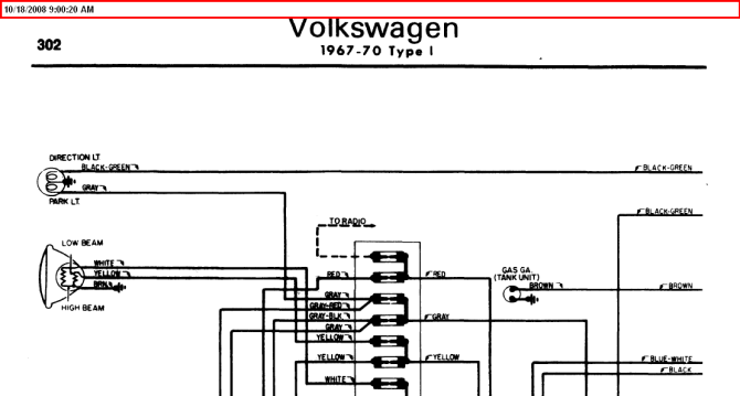 download dune buggy light wiring diagrams full quality