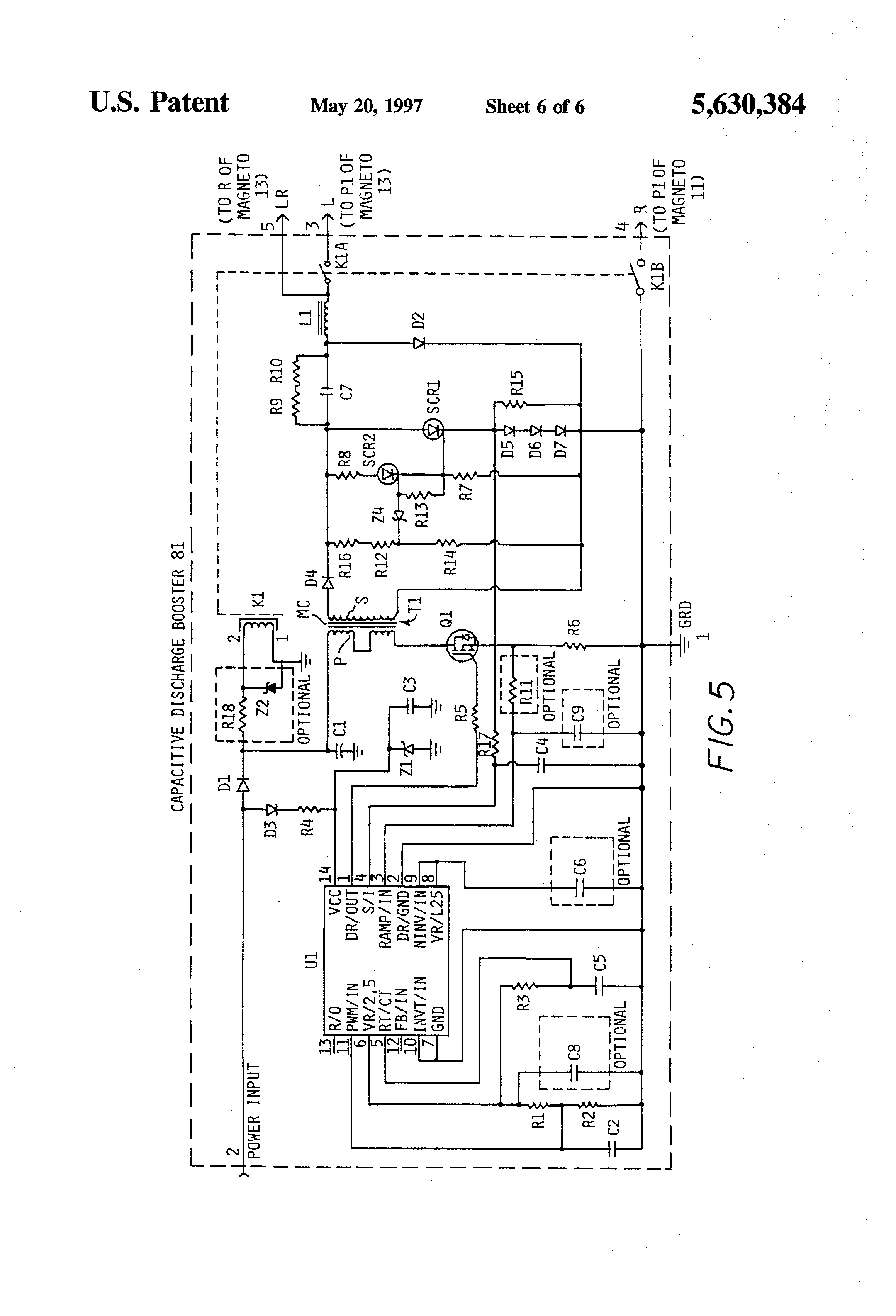Ignition Switch System