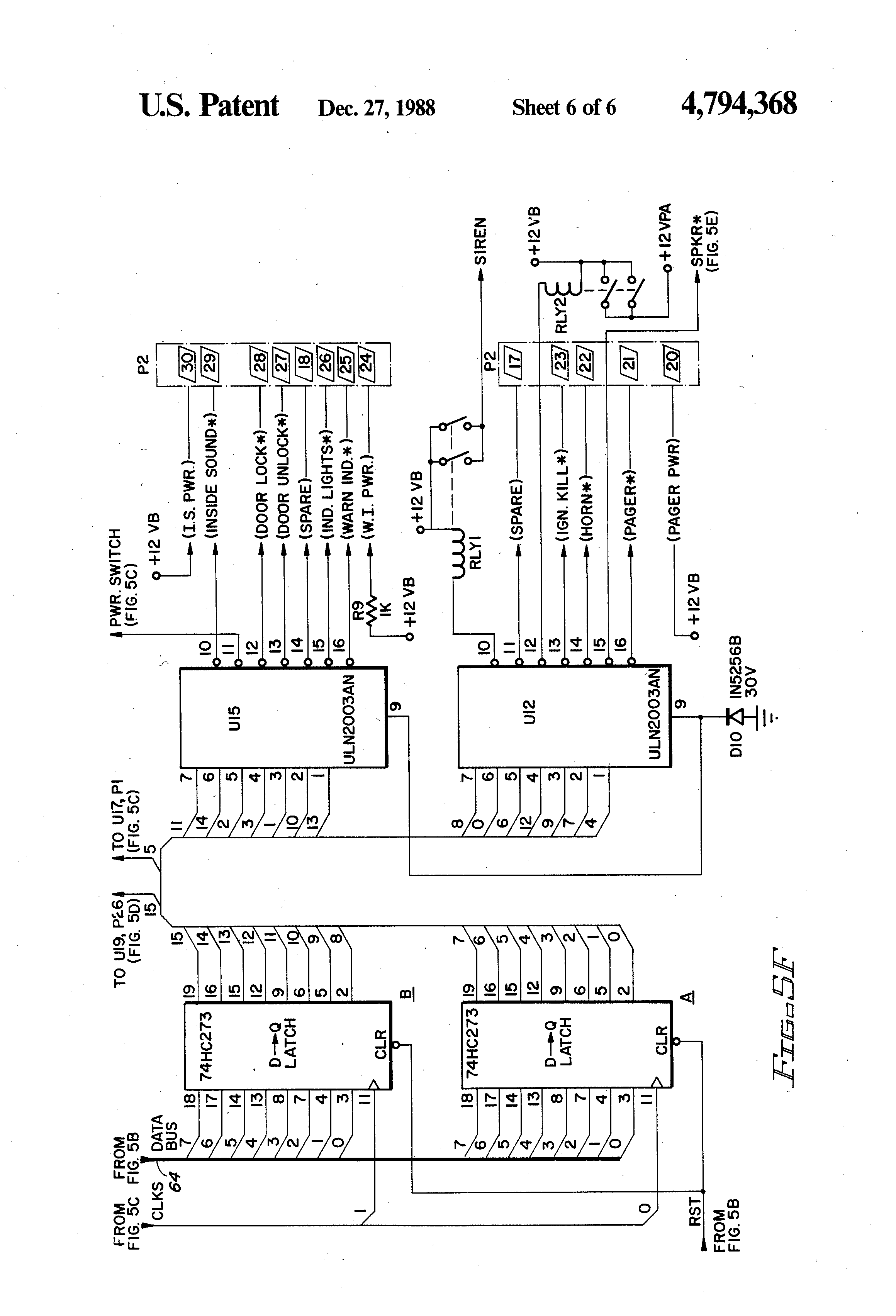 Soundoff Etsa380r Wiring Diagram