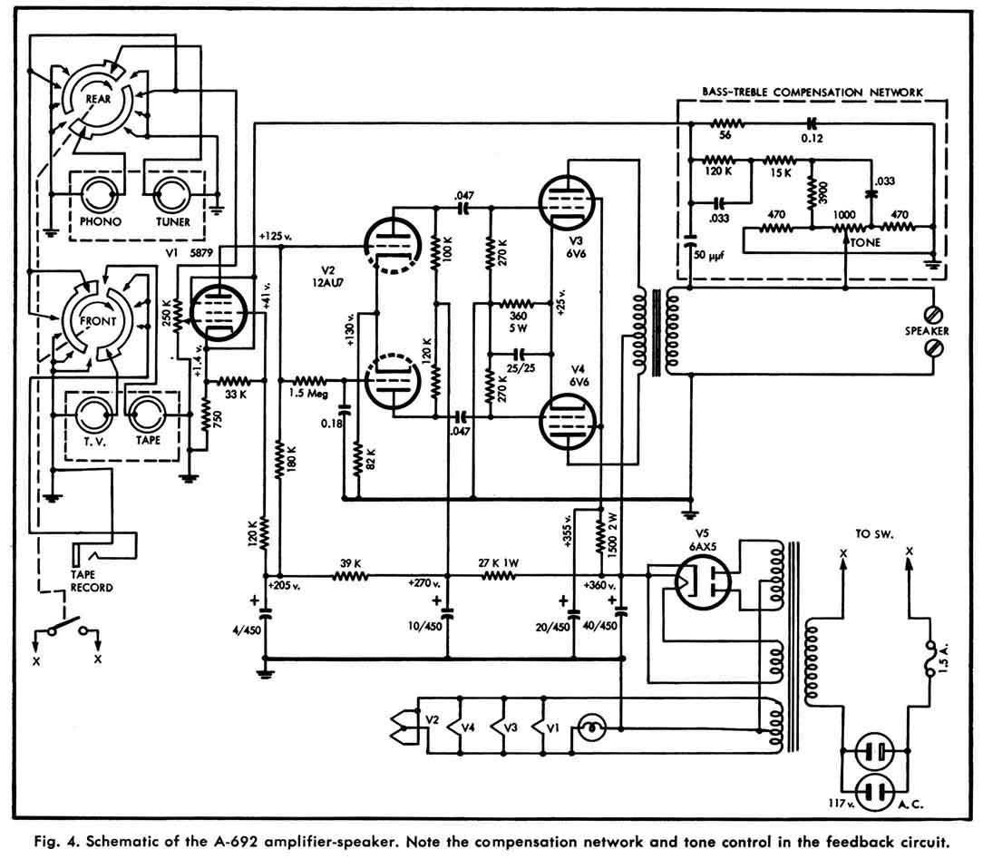 Washburn Pro Wiring Diagram