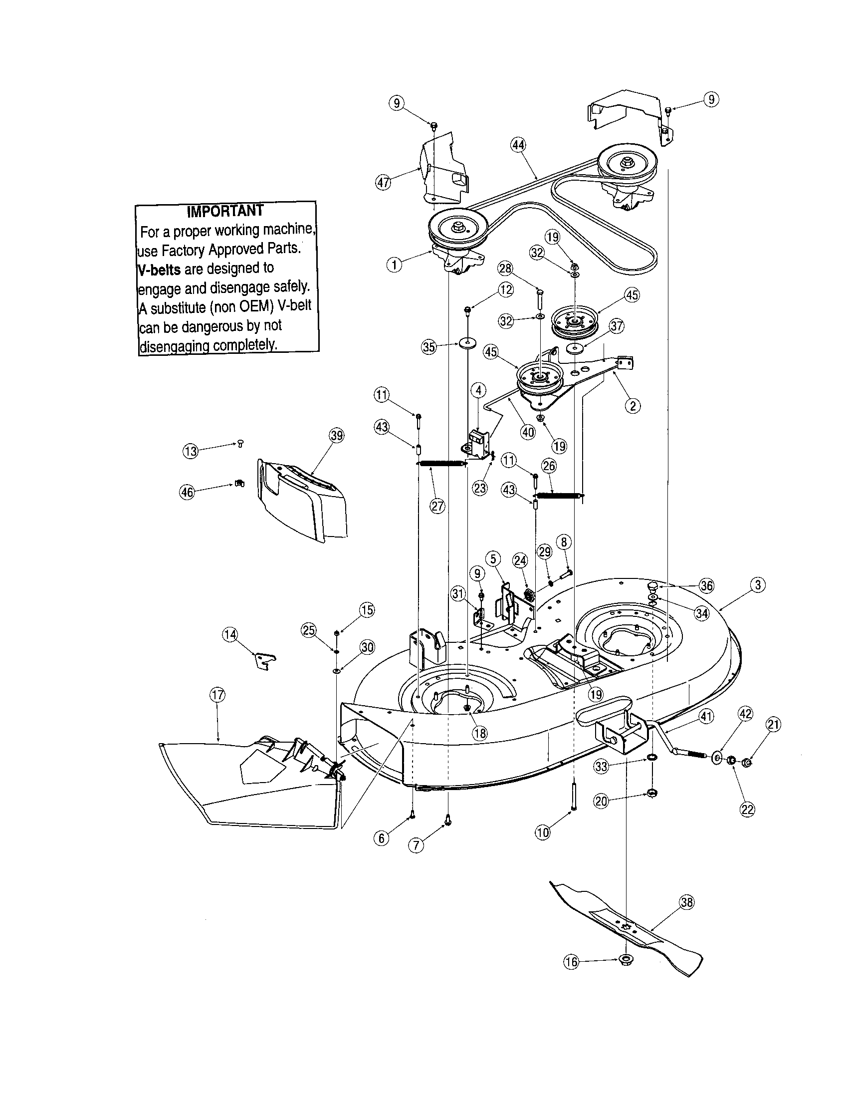 Wiring Diagram For 13an77tg766 Troy Bilt Riding Mower