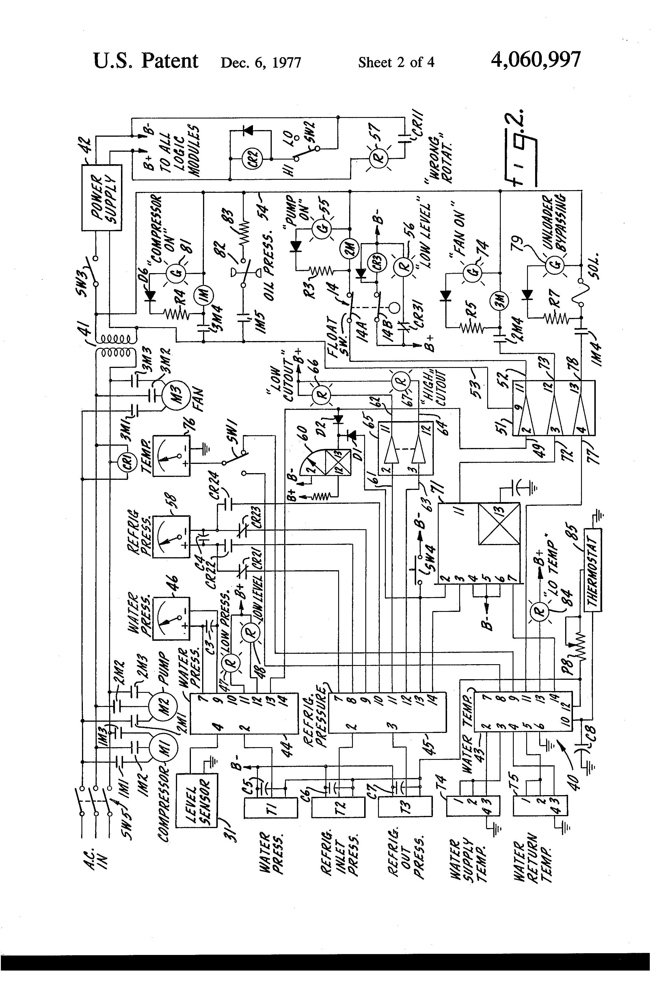 Wiring Diagram For Sears Sears 934